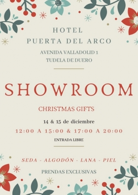Showroom Enol