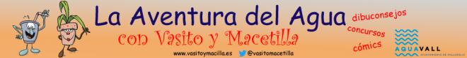 Vasito y Macetilla