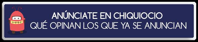 Anúnciate en ChiquiOcio