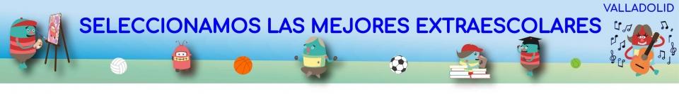Extraescolares Valladolid