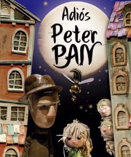 """""""Adiós Peter Pan"""""""