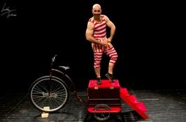 """The Freak Cabaret Circus """"Bicirco"""""""