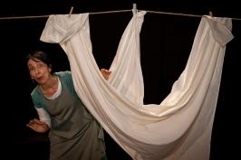 """Teatro Diadres presenta """"Cocoloco y Mariflor"""""""