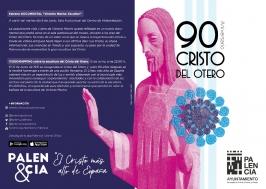 90 Aniversario Cristo del Otero