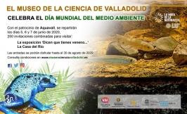 Museo de la Ciencia y Aquavall