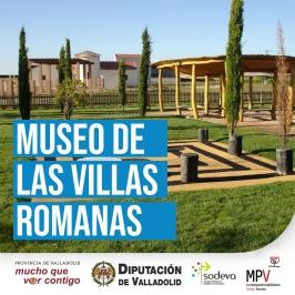 Visita al Museo de las Villas Romanas