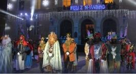 Navidad en Palencia 2017-2018
