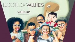 Talleres Vallkids en Vallsur