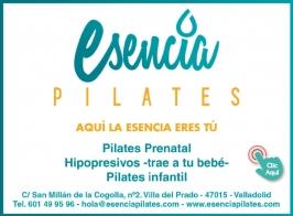 Esencia Pilates