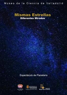 Planetario. Museo de la Ciencia. Valladolid.