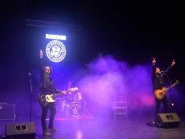 """Happening presenta """"El rock suena en familia"""""""