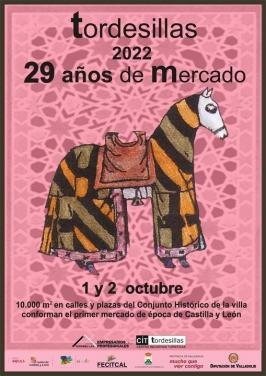 Verano Cultural 2021 en Tordesillas