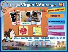 Colegio Virgen Niña