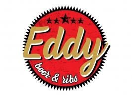 Eddy, Beer & Ribs