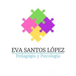 Eva Santos López Pedagogía y Psicología
