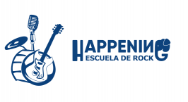 Happening Escuela de Rock