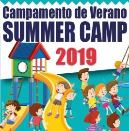 """Campamento de Verano """"Summer Camp"""""""