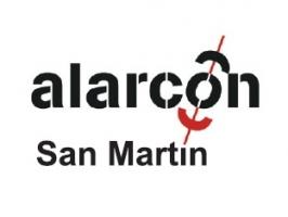 Alarcón de San Martín. Bar.