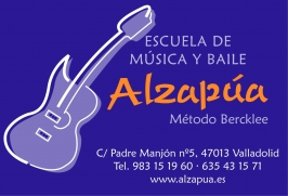 Alzapúa Actividades Musicales