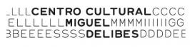Centro Cultural Miguel Delibes