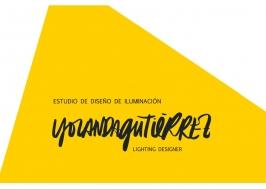 Yolanda Gutiérrez, Estudio de Diseño de Iluminación