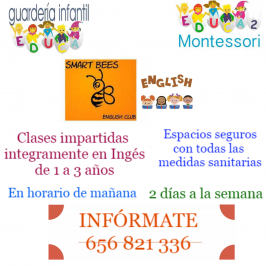 Guardería Infantil EDUCA