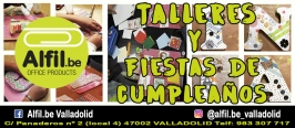 Alfil.be Valladolid