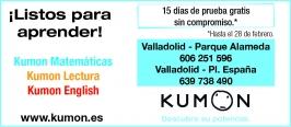 Centro Kumón Valladolid