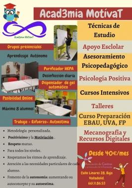 Acad3mia MotívaT