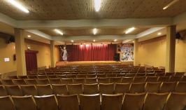 Colegio Sagrado Corazón, La Anunciata, de Valladolid