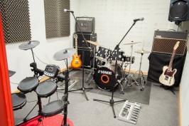 AZ Escuela de Rock