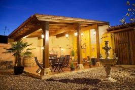 Beautiful Alamedas Casa Rural