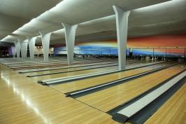 Bowling Zool