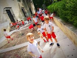 Academia CEGEM y Colegio Británico de Valladolid