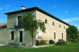 Centro de Interpretación de la Naturaleza Matallana. Villalba de los Alcores (Valladolid)