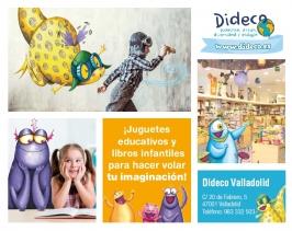 Dideco Valladolid