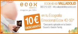 Ecox 4d. Centro Imagen Prenatal