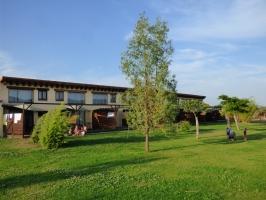 Hotel Rural Sabinares del Arlanza