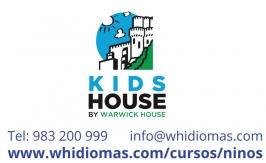 Kids House. Inglés en Warwick House. Centro Lingüístico Cultural
