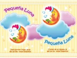 Pequeña Luna, Escuelas Infantiles