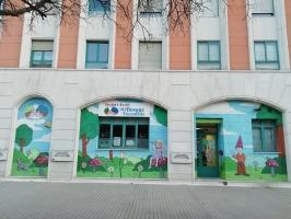 Mi Bosque Encantado, Centro Infantil
