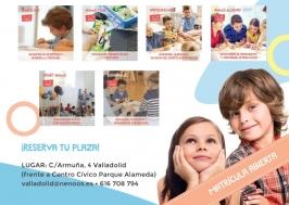 Nenoos Valladolid