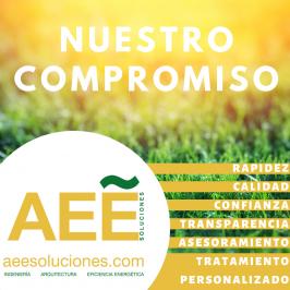 AEE Soluciones, Asesoramiento energético gratuito