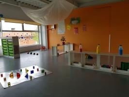 Palotes, Centro de Educación Infantil
