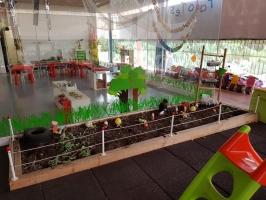 Palotes, Centro de Educación Infantil.