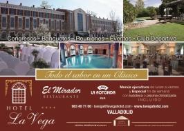 Hotel La Vega 4*