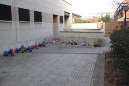 Piruletas, Escuela Infantil