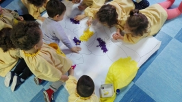 Escuela Infantil Santa Mónica