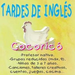 Cocoricó, Centro Infantil