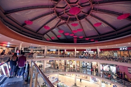 Vallsur. Centro Comercial